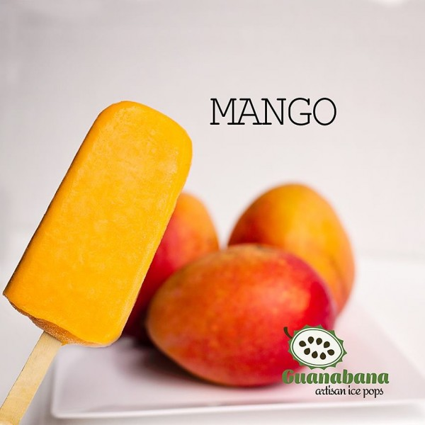 mango ice pop