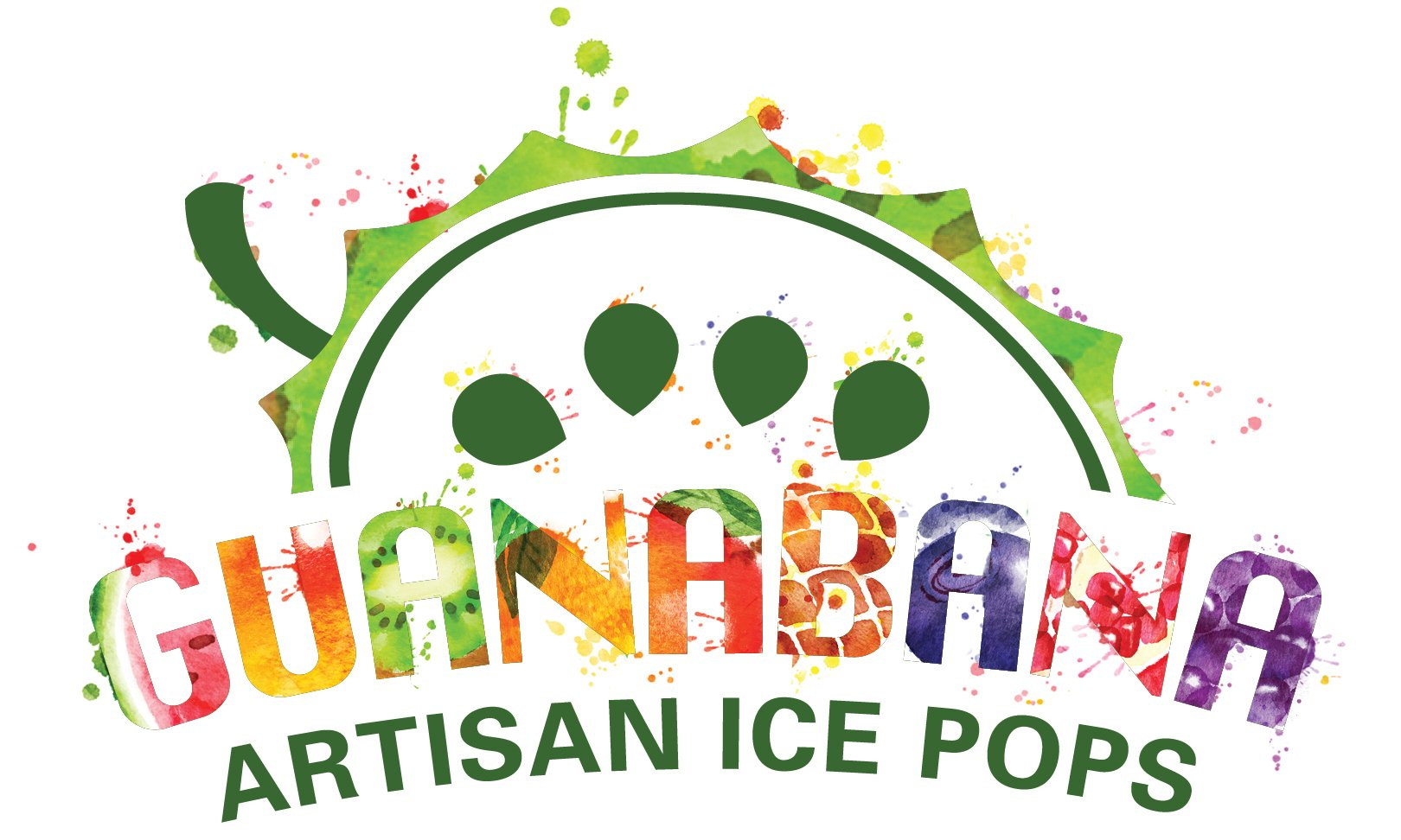 Guanabana Ice Pops | Gourmet Ice Pops